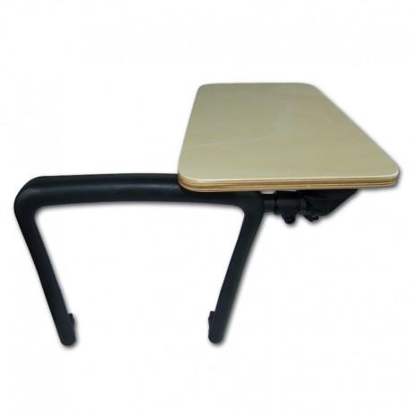 Pulpit do krzesła iso z podłokietnikiem sklejka