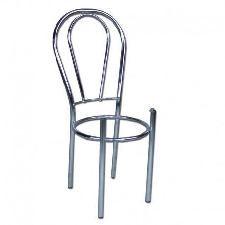 Stelaż krzesła - Tulipan
