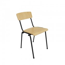 Krzesło Black Fix