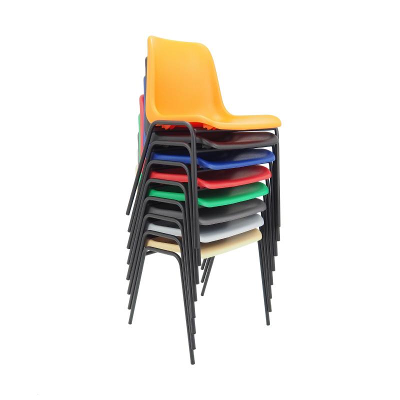 Krzesło Maxi Black Rurka_1.jpg